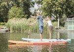Stand Up Paddling Center Wien