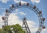 Wiener Prater and Riesenrad
