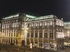 Best attractions in Vienna