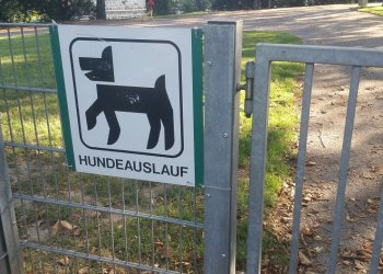 Dog Parks in Vienna