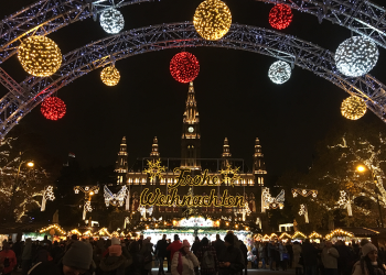 Best Christmas Markets in Vienna