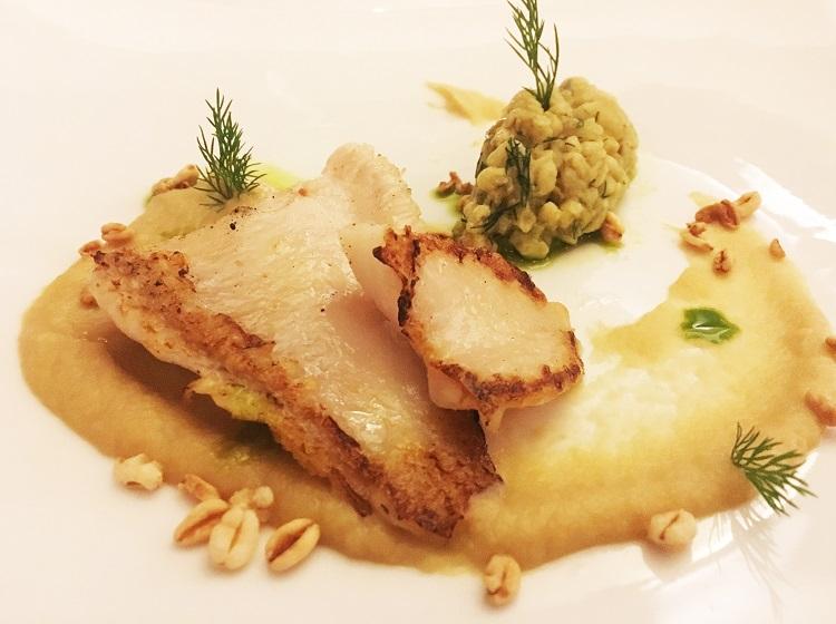 el hans Vienna seafood