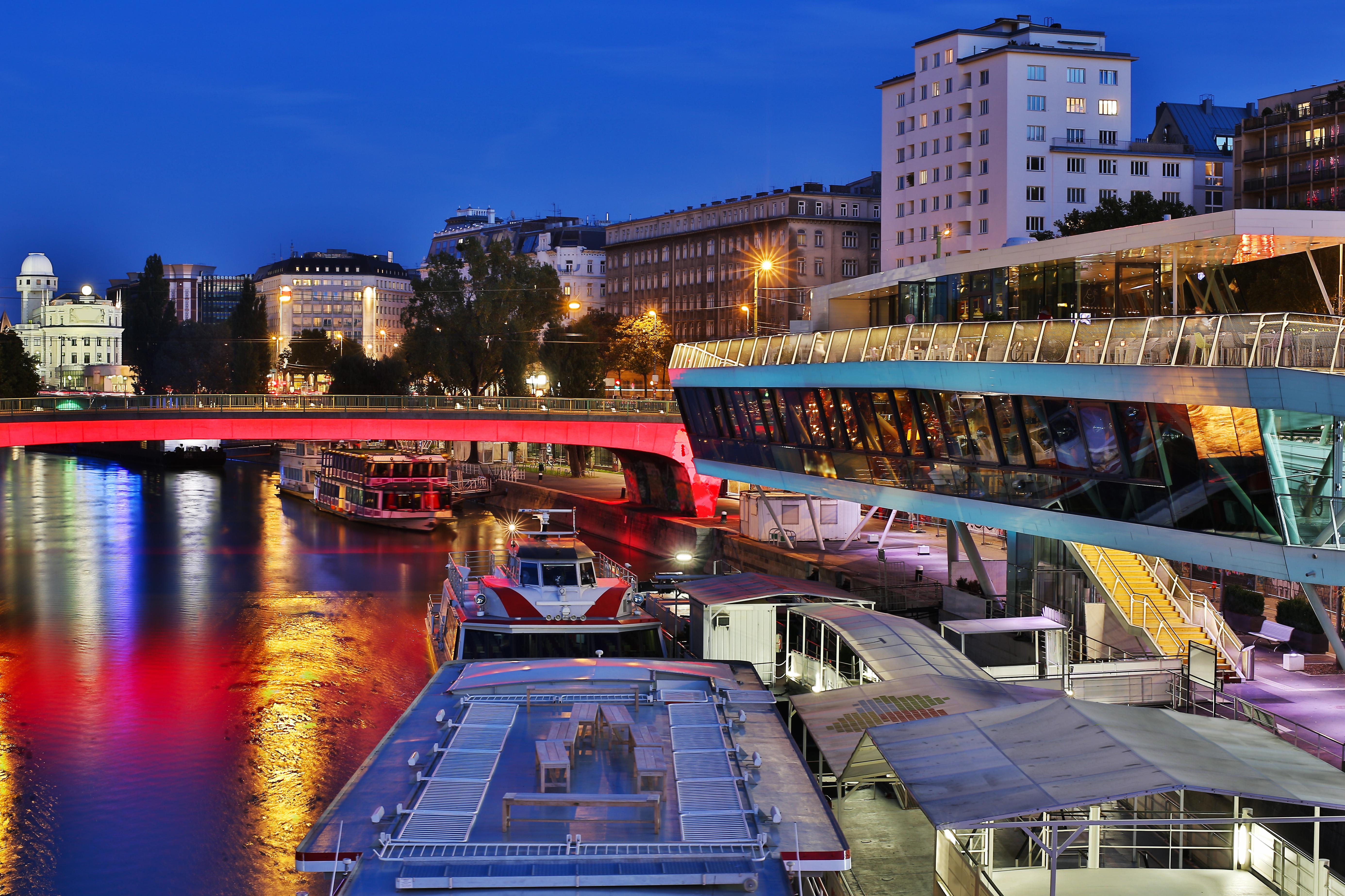 Vienna In 365 Days
