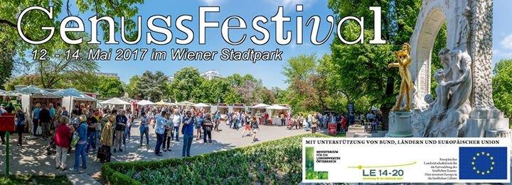 Genussfestival Im Wiener Stadtpark 2017 05122017